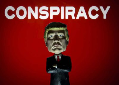 The Problem With Conspiracy Theories