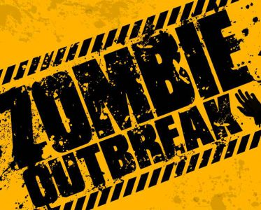 America is Experiencing a Political Zombie Outbreak