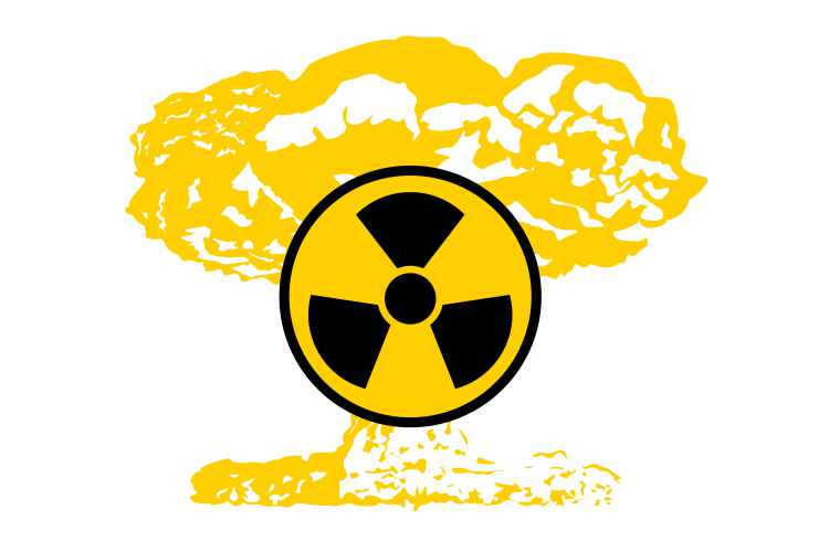 To Nuke or Not to Nuke…