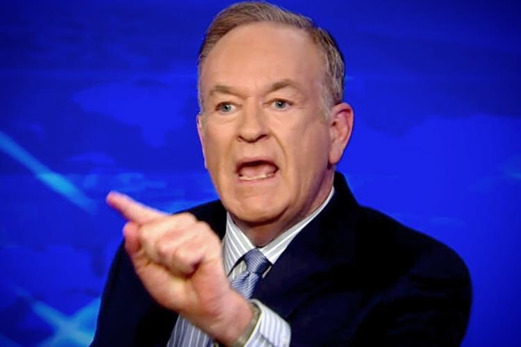 Confessions of a Conservative who did not like Bill O'Reilly